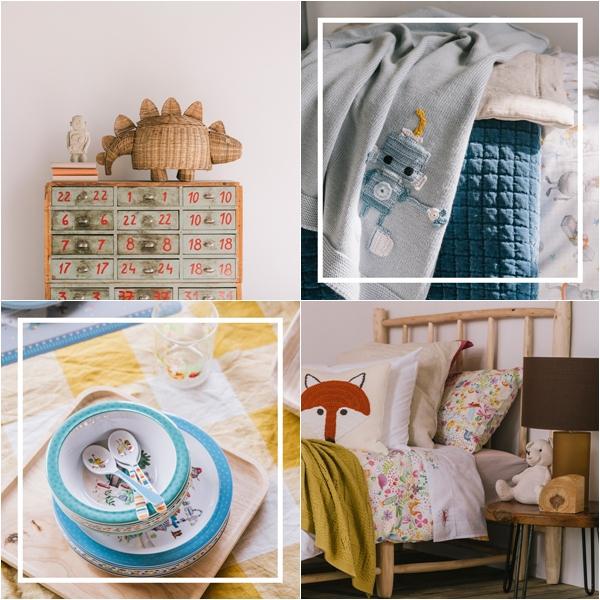 Zara Home Kids Little Adventures fall-winter 2017-2018_5
