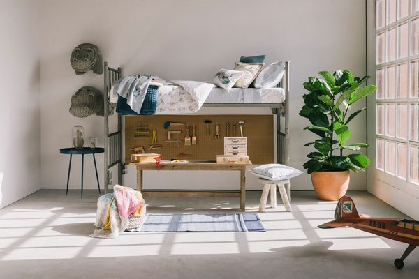 Zara Home Kids Little Adventures fall-winter 2017-2018_6