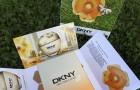 Медовое лето в новом аромате DKNY Nectar Love