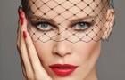 Дебютная коллекция косметики Claudia Schiffer Makeup