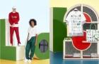 Lacoste создали коллекцию с графическими художниками Мадонны, Dior и Бьорк
