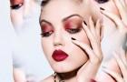 Рождественская коллекция макияжа Dior Precious Rocks