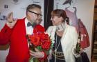 Открытие выставки Dior: гости мероприятия