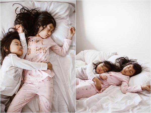 Zara Life Is Better In Pyjamas 13