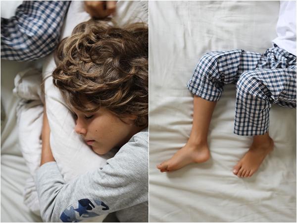 Zara Life Is Better In Pyjamas 2