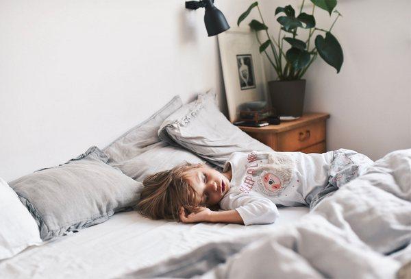 Zara Life Is Better In Pyjamas 5