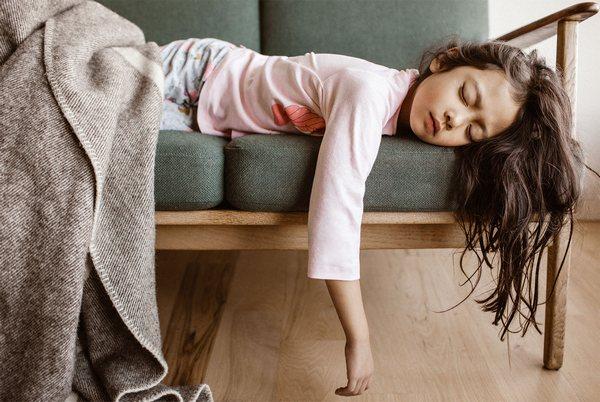 Zara Life Is Better In Pyjamas 8