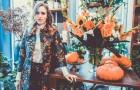 Модница недели: Kristjaana Mere