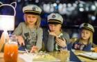 Альтернатива детским комнатам или как еще провести детский праздник