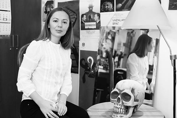 Юлия Семенюк