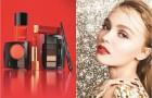 Рождественская коллекция макияжа Chanel Collection Libre