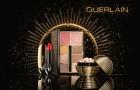 Gold Ball: новая рождественская коллекция макияжа Guerlain
