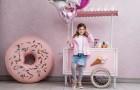 Incanto выпустили дебютную коллекцию детских колготок