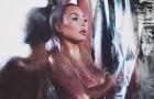 Блеска много не бывает: коллекция пигментов Ким Кардашьян