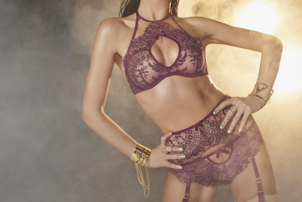 Agent Provocateur Beam Me Up, Hottie 11