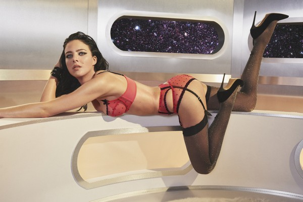 Agent Provocateur Beam Me Up, Hottie 9