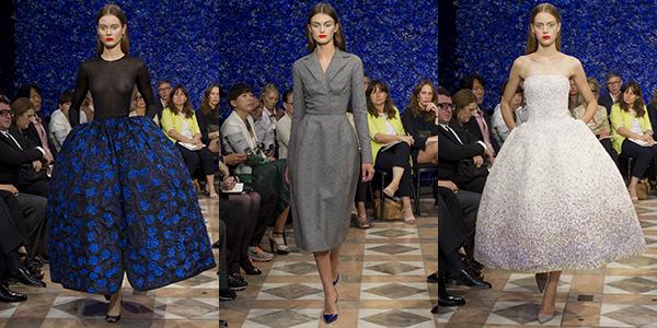 Christian Dior couture ОСЕНЬ-ЗИМА 20122013