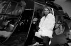 Обнаженная Кейт Мосс в рекламной кампании Saint Laurent