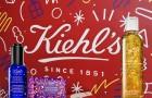 Рождественская коллаборация Kiehl's с художницей Кейт Моросс