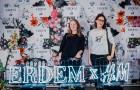 Презентация коллекции ERDEM x H&M в Таллинне