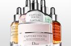Новая гамма средств Dior Capture Youth