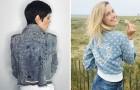 Коко Роша и Петра Немцова разрисовали куртки для Diesel