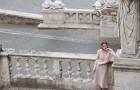 Роман с городом: коллекция Massimo Dutti City Sights