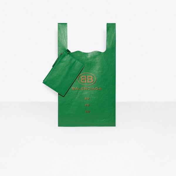 Balenciaga Supermarket Shoppers 2