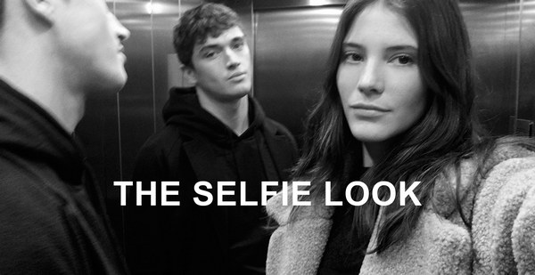 Bershka The Selfie Look 01