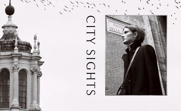 Massimo Dutti City Sights 1