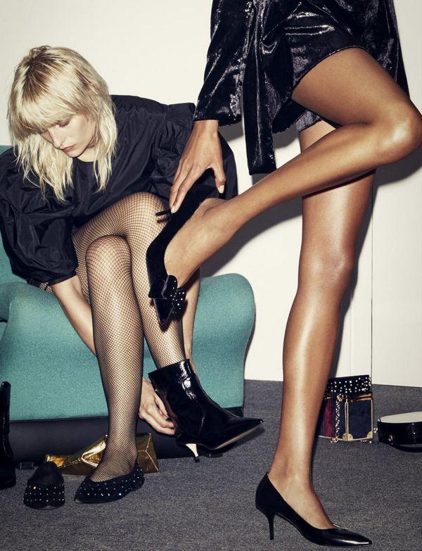 Zara Get Ready 4