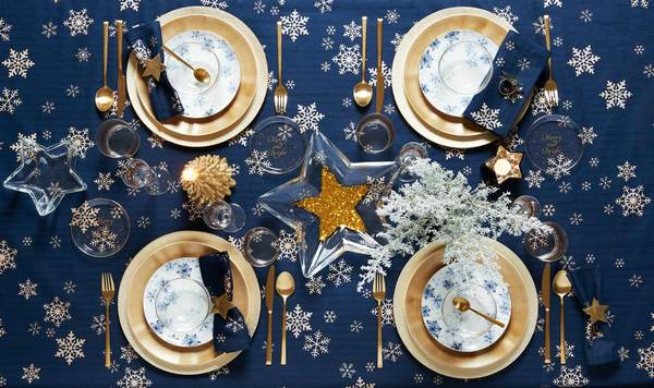 Zara Home Christmas 2017_4