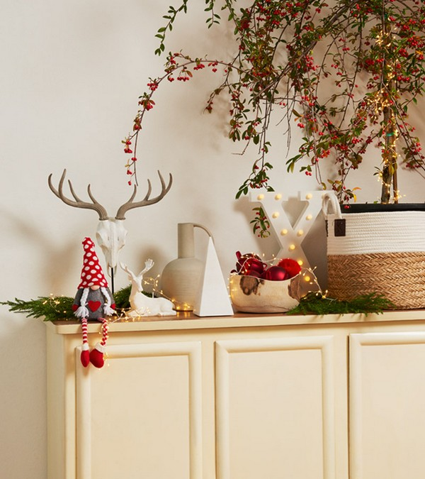 Zara Home Christmas 2017_8