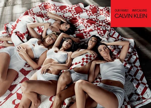 Calvin Klein Underwear 1