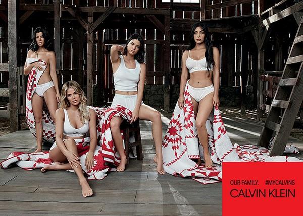 Calvin Klein Underwear 3