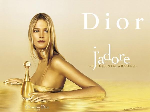 Dior J'Adore 1999