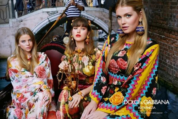 Dolce & Gabbana spring summer 2018_1