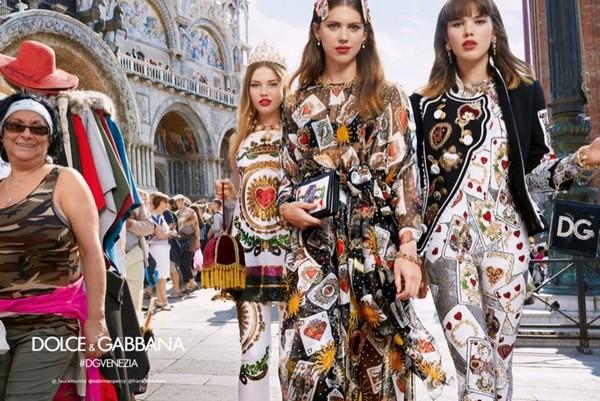 Dolce & Gabbana spring summer 2018_2