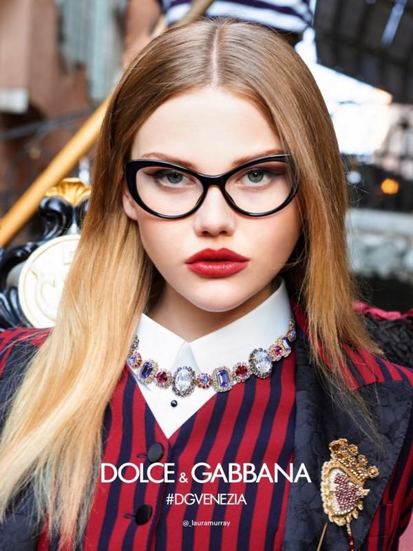Dolce & Gabbana spring summer 2018_3
