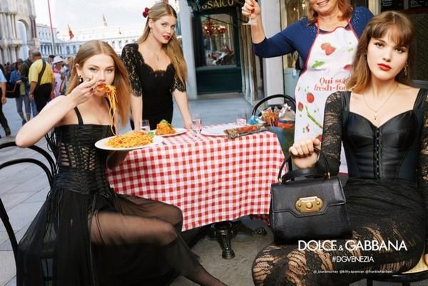 Dolce & Gabbana spring summer 2018_4