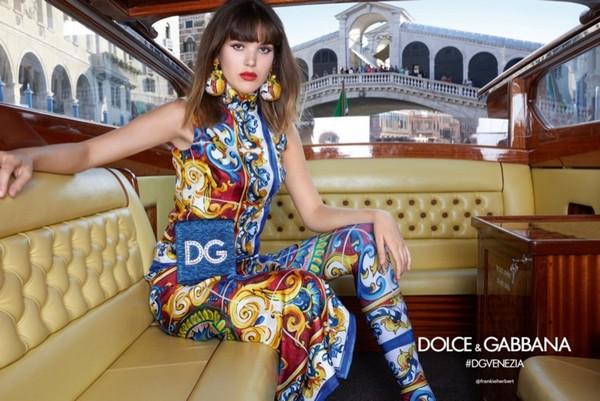 Dolce & Gabbana spring summer 2018_5