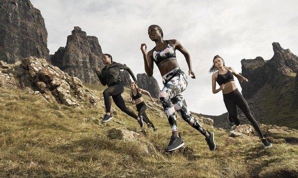 H&M Conscious activewear 6