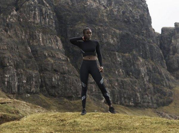 H&M Conscious activewear 7