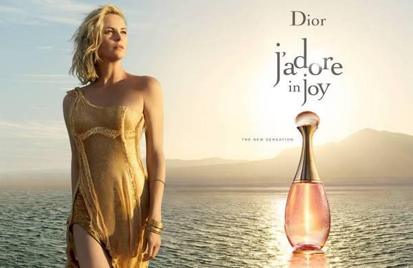 J`Adore In Joy
