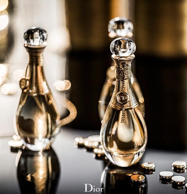 J'adore Extrait de Parfum