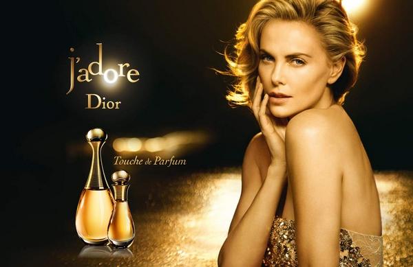 J'adore Touche de Parfum