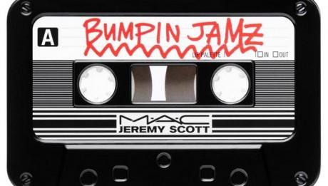 Jeremy Scott x M.A.C 1