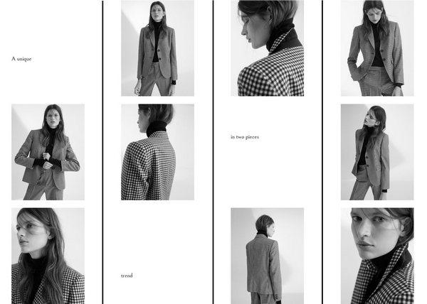Massimo Dutti A New Wave 7