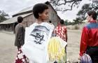 Американский хоррор: новая кампания Calvin Klein