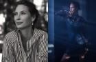 Кристи Тарлингтон — лицо новой коллекции H&M Conscious Exclusive 2018
